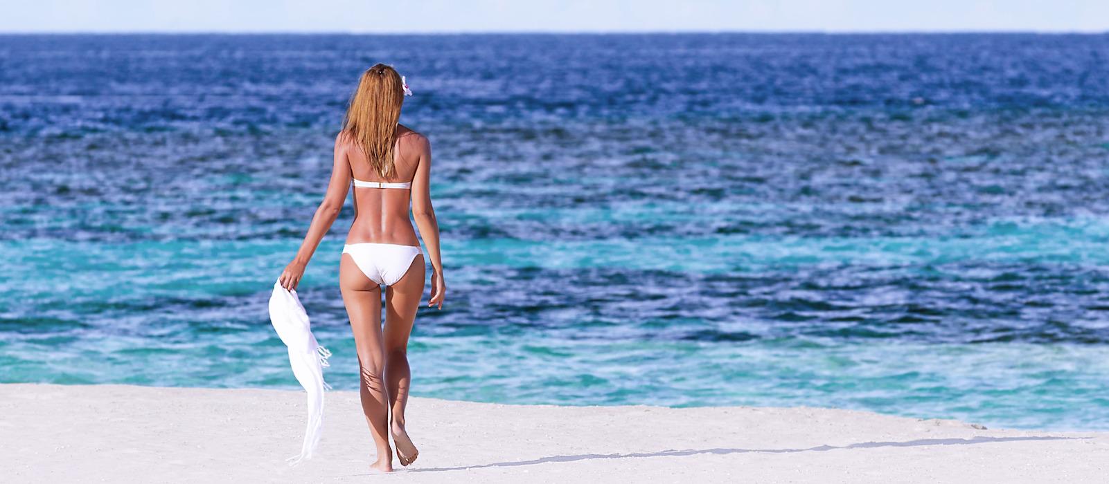 La Donna Bikini